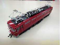電気機関車|宮沢模型