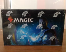 MAGIC THE GATHERING|WIZARDS