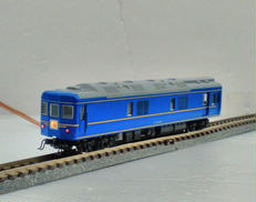 JR24系特急寝台客車|TOMIX