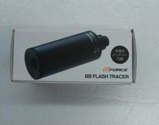 BB FLASH TRACER|G FORCE