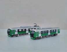 静岡鉄道A3000形 トミーテック