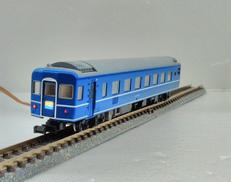 14系14形 客車|TOMIX