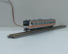 中央線(H編成) 6両基本セット KATO
