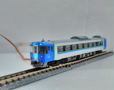 JR183 2550系特急ディーゼルカー(HET) TOMIX