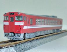 キハ40 2000形 高岡色(M)|TOMIX
