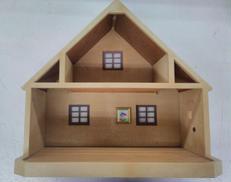 初代ハウス 1985年|エポック社