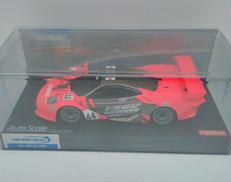 マクラーレン F1 GTR 京商