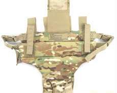 実物 TIER 2 PPS PROTECTIVE OVER|米軍放出品