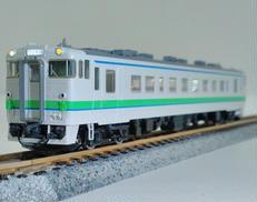 キハ40 1700形(T)|TOMIX