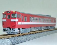 キハ40 2000形 高岡色(T)|TOMIX