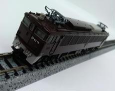 国鉄EF62形 TOMIX