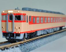 キハ58 1100形|TOMYTEC