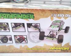 1/10 ROCK CRAWLER|PATHFINDER