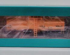 HO タキ5450 タンク貨車 モデルアイコン