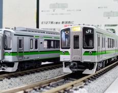 E127系0番台新潟色(10-581)|KATO