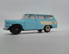 【1960's】トヨペット マスターライン アサヒ玩具