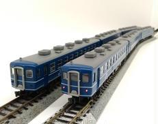 12系 JR東日本仕様 6両セット KATO