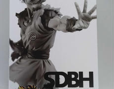 SDBH 10TH ANNIVERSARY 孫悟空|バンプレスト