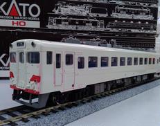 キハ58 急行型気動車 KATO