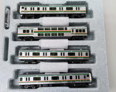 E233系3000番台 基本セット4両|KATO