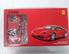 1/24 フェラーリF430 FUJIMI