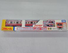 【未開封品】西武鉄道9000系RED LUCKY TRAIN|タカラトミー