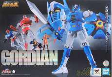超合金魂 GX-95 闘士ゴーディアン 超合金魂