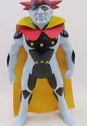 ロボット・ソフビ人形|MEDICOM TOY