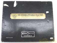 ピンズコレクション2002 トイカード