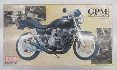 オートバイ AOSHIMA