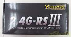 2-4G-RSⅢ YOKOMO