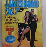 007の世界のテーブルトーク VG