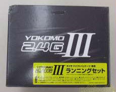 2.4GⅢ ライトニング YOKOMO