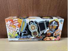 仮面ライダーナックル&黒影セット|BANDAI