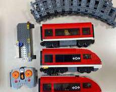 【現状品】トレイン 超特急列車|LEGO
