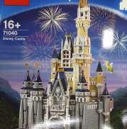 レゴ ディズニーシンデレラ城|LEGO