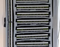 189系グレードアップあさま 11両セット|KATO