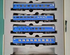 24系25形北斗星 特急形寝台客車|KATO