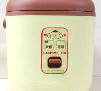 1.ポムポムプリン 炊飯器|サンリオ
