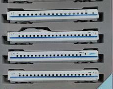 N700系新幹線『のぞみ』8両セット KATO