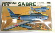 F-86F-40|HASEGAWA