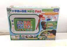 小学館の図鑑NEO PAD TAKARA TOMY