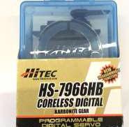 コアレスデジタルサーボ|HITEC