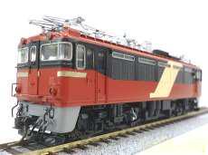 ED75 100番前期 JR貨物(試験塗装) 天賞堂