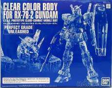 1/60 PG UNLEASHED RX-78-2 BANDAI
