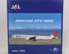 BOEING 777-300|JAL