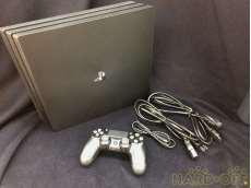 PlayStation 4 Pro ジェット・ブラック1TB SONY