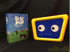 ウゴウゴルーガおきらくごくらく15年不完全復刻DVD-BOX|MEDIA FACTORY