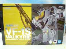 DX超合金 VF-1S バルキリー ロイ・フォッカー スペシャル 管理No.3181 YAMATO