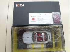 1/18 IDEA ポルシェ シンガー 911 タルガ 管理No.3222|MAKE UP